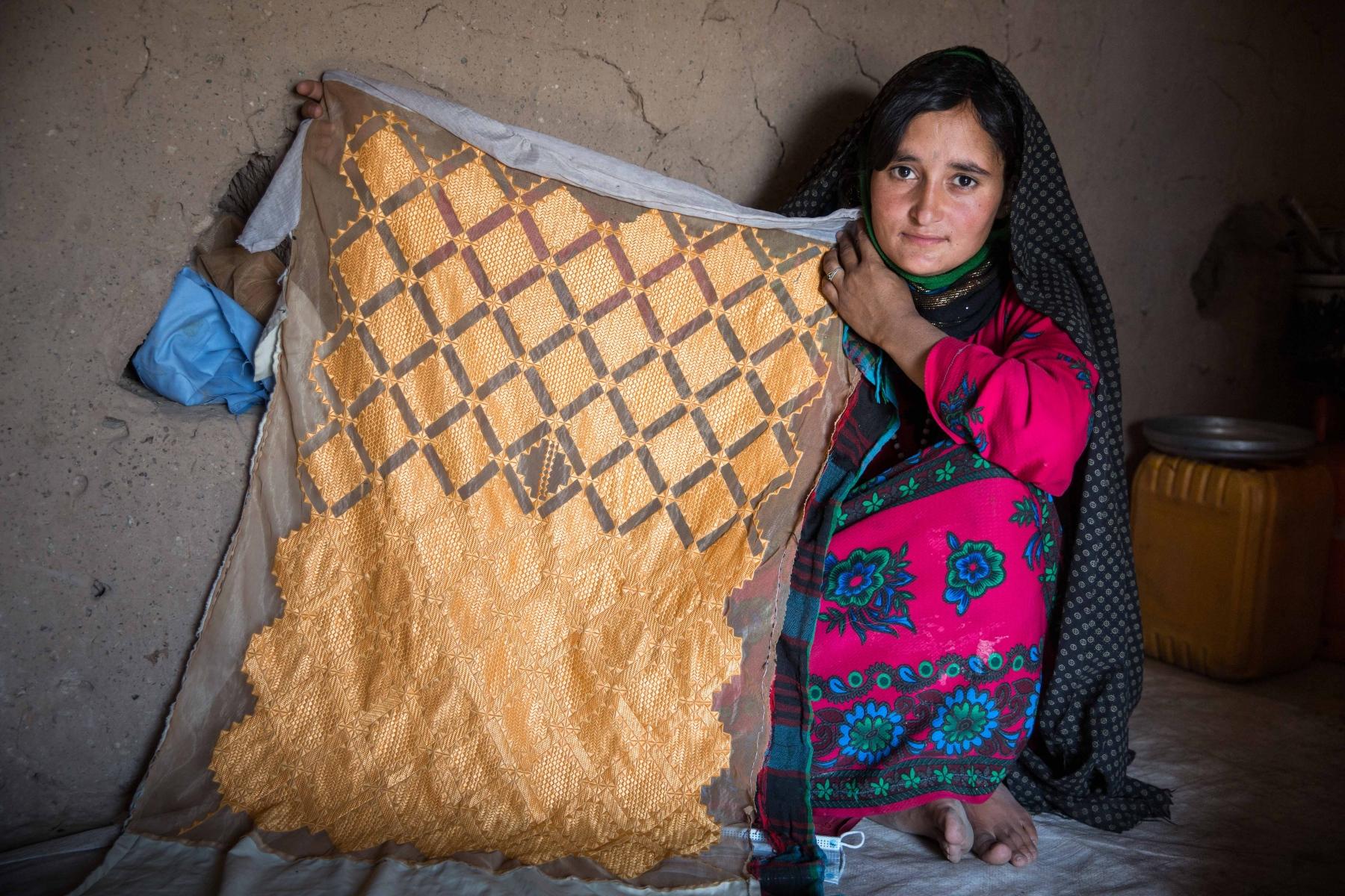 Sakina Herat