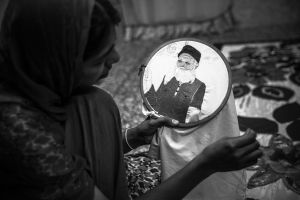 Edhi foundation, Karachi, Pakistan