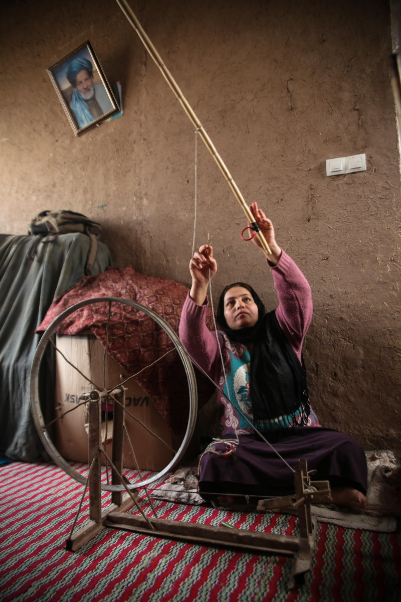 Silk road Herat
