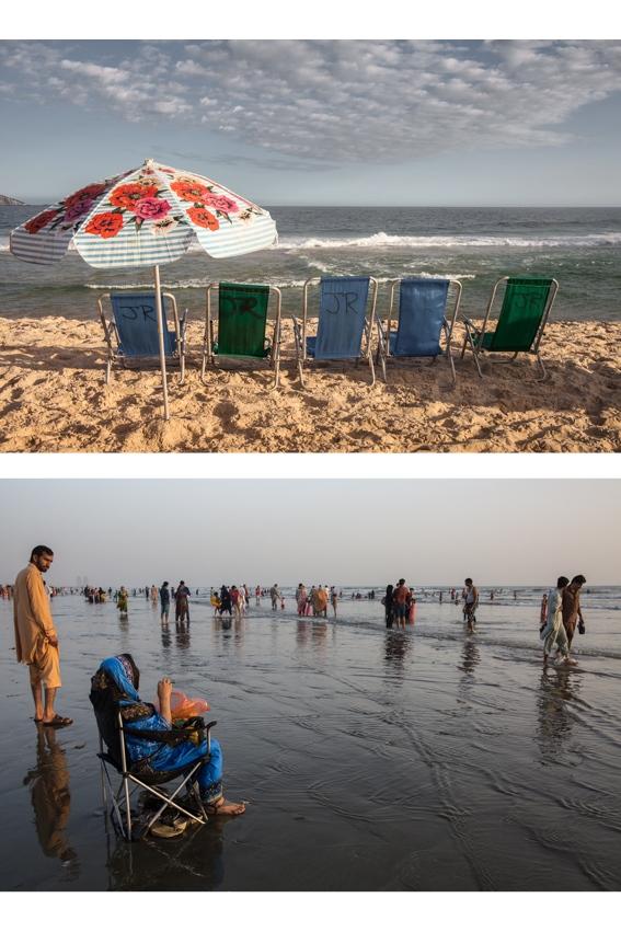 Rio - Karachi