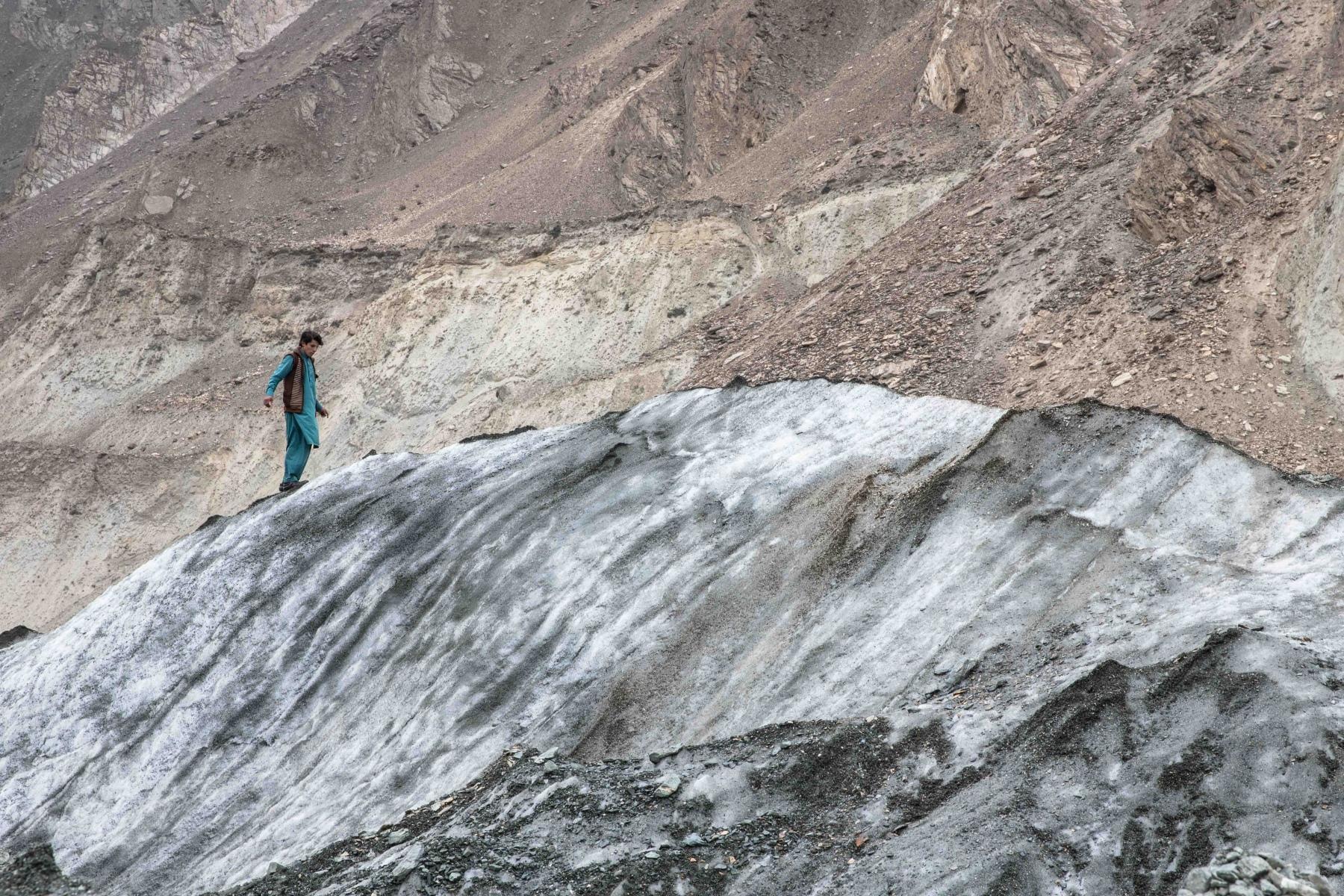 Hopper Glacier