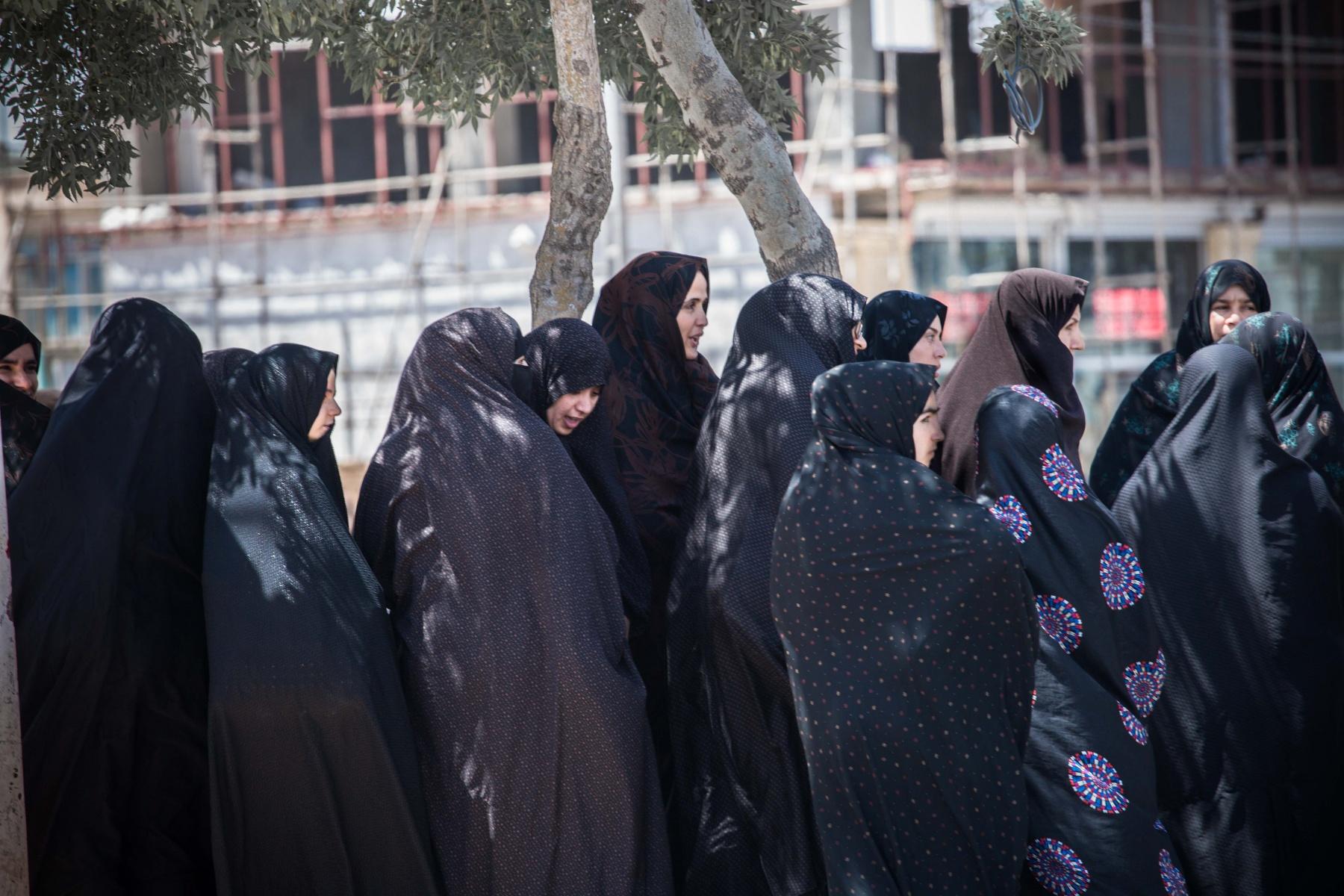 Women in Herat